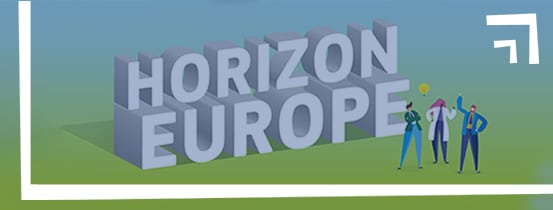 Banner HEU_home page sito H2020
